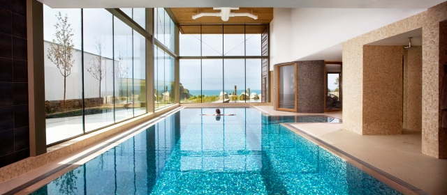 Hotel Review: Best kept secret – The Scarlet Hotel in Cornwall ...