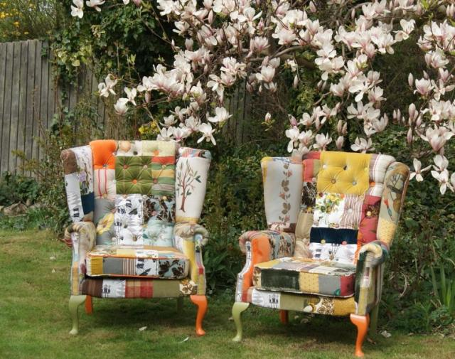 elizabeth taylor chair