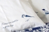 Pair Of Bluebirds Pillowcases