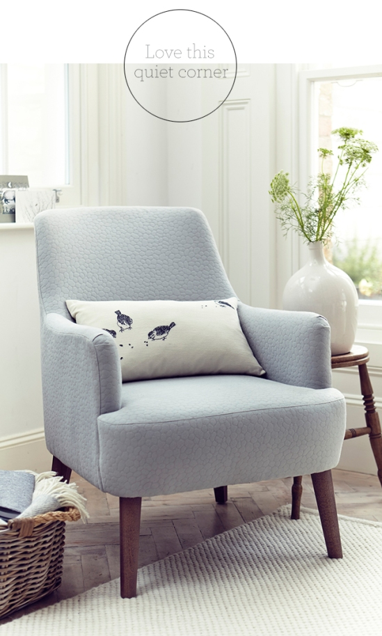 John Lewis Chair | Style Made Simple